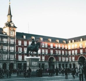 Mudanzas baratas Madrid