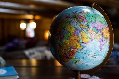 Mudanzas internacionales