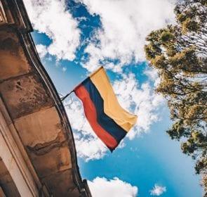 Mudanzas a Colombia