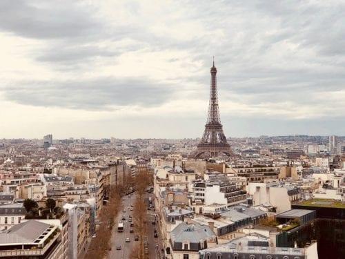 Mudanzas Francia