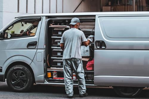 alquiler furgonetas mudanzas
