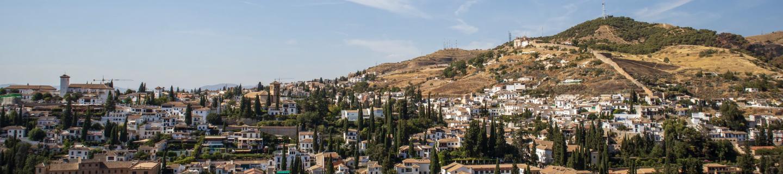 mudanzas Granada